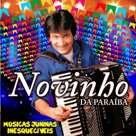 novinho-da-paraiba