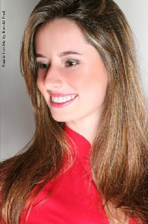 Miss Alagoas, <b>Renata Costa</b> (Foto: Divulgação) - renata-costa