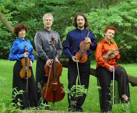 mimo-st-petersburg-string-quartet