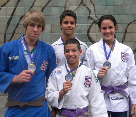 judocas