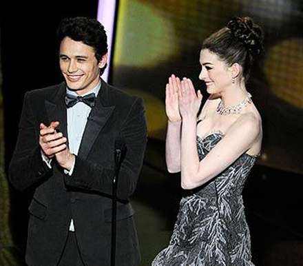 james-franco-anne-hathaway-getty