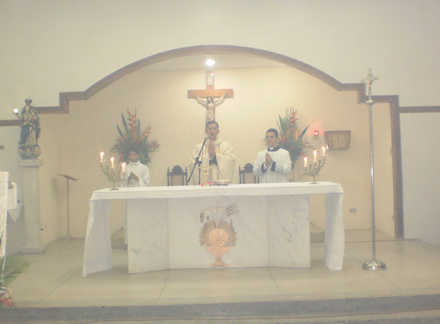 mi-altar