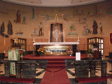 c-altar