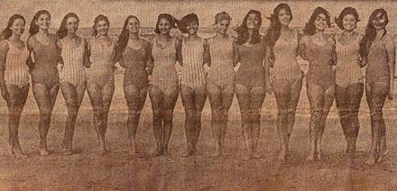 1969- candidatas