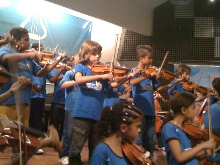 orquestrando