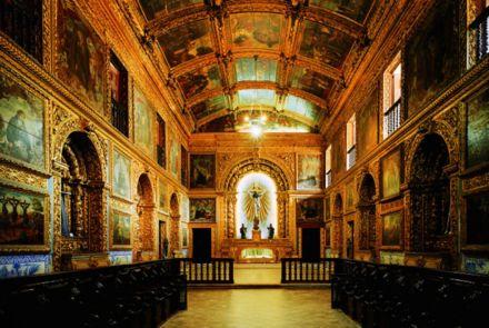 e-capela-dourada