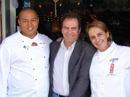 chef-mara