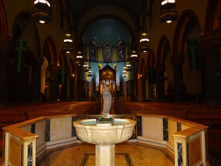 i-altar
