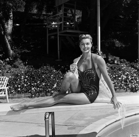 The Esther Williams Aqua Spectacle