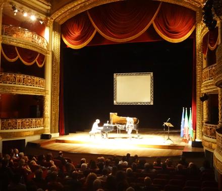 i-palco